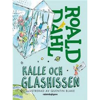 Kalle och glashissen (E-bok, 2017)