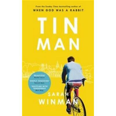 Tin Man (Häftad, 2017)