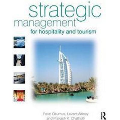Strategic Management for Hospitality and Tourism (Pocket, 2010)
