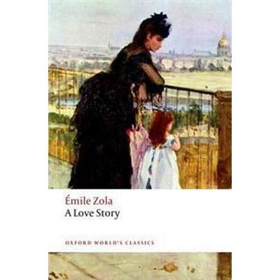 A Love Story (Häftad, 2017)