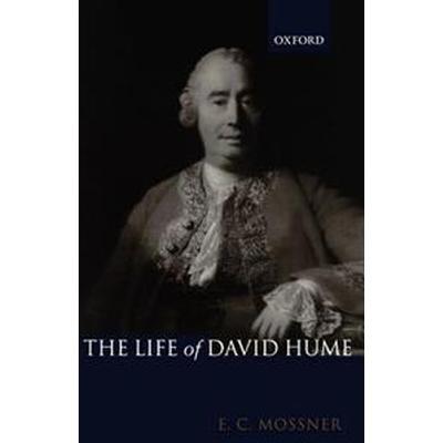 The Life of David Hume (Pocket, 2001)