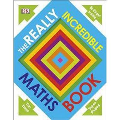 Really Incredible Maths Book (Kartonnage, 2014)
