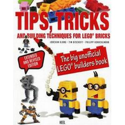 Tips, Tricks and Building Techniques for Lego Bricks (Pocket, 2017)