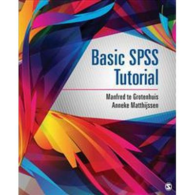 Basic SPSS Tutorial (Pocket, 2015)