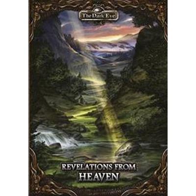 Revelations from Heaven (Pocket, 2016)