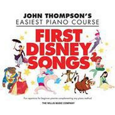 First Disney Songs (, 2011)