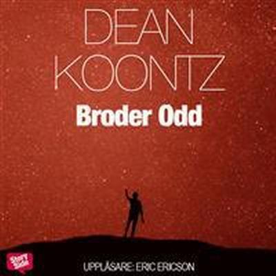 Broder Odd (Ljudbok nedladdning, 2016)