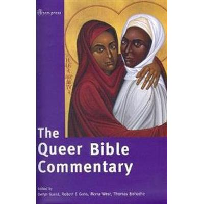 The Queer Bible Commentary (Pocket, 2015)