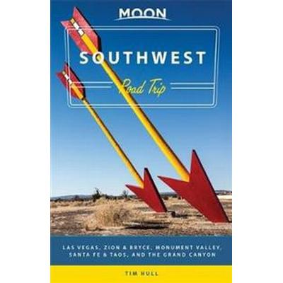 Moon Southwest (Pocket, 2016)