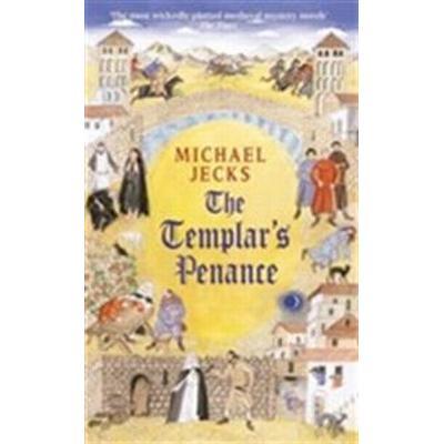 The Templar's Penance (Häftad, 2003)