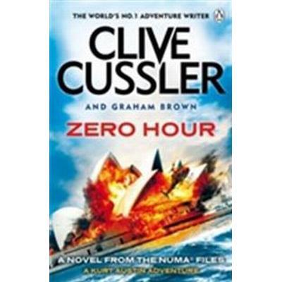 Zero Hour (Häftad, 2014)