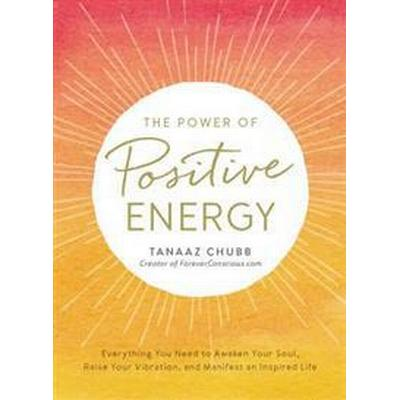 The Power of Positive Energy (Pocket, 2017)