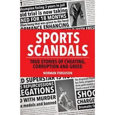 Sports Scandals (Häftad, 2016)