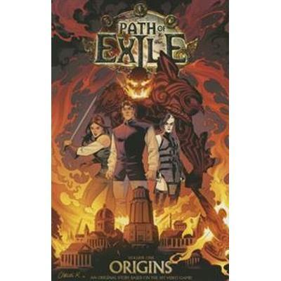 Path of Exile Volume 1: Origins (Häftad, 2015)