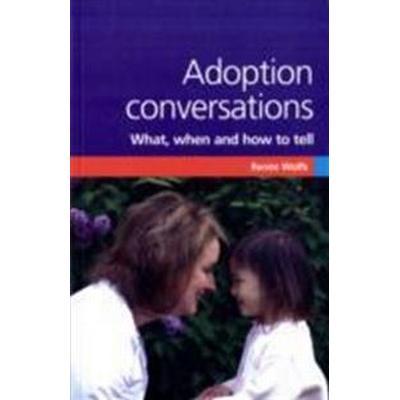 Adoption Conversations (Häftad, 2008)