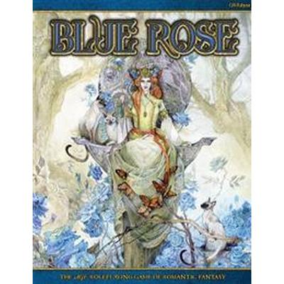 Blue Rose: The AGE RPG of Romantic Fantasy (Övrigt format, 2017)