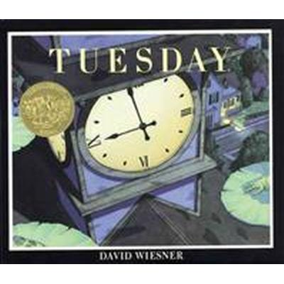 Tuesday (Inbunden, 1991)