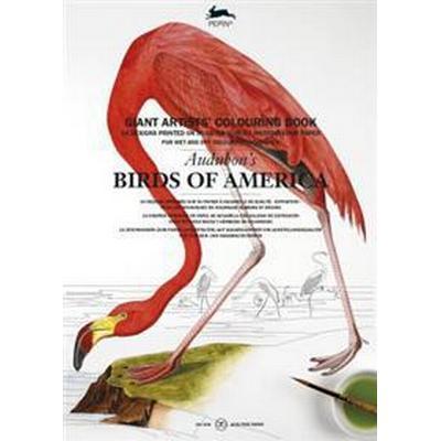 Audubon's Birds of America (Häftad, 2016)