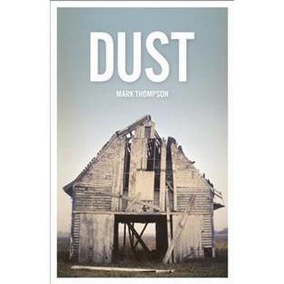 Dust (Häftad, 2016)