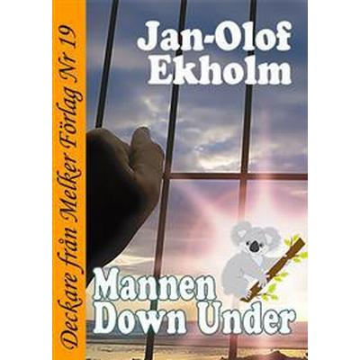 Mannen Down Under (E-bok, 2017)