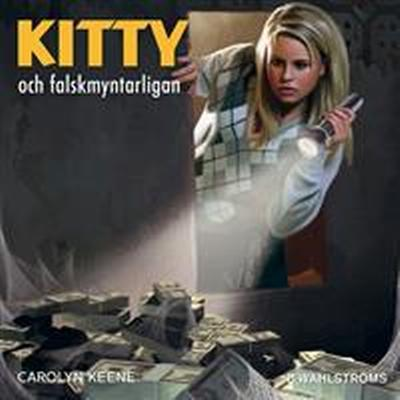 Kitty och falskmyntarligan (Ljudbok nedladdning, 2016)