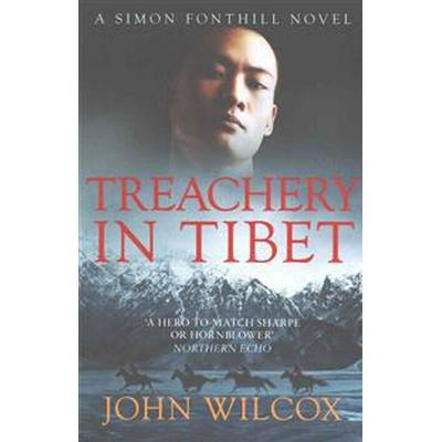 Treachery in Tibet (Pocket, 2016)