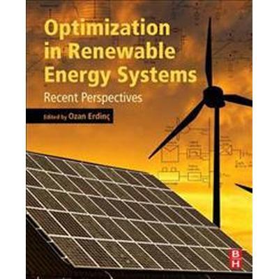 Optimization in Renewable Energy Systems (Häftad, 2017)