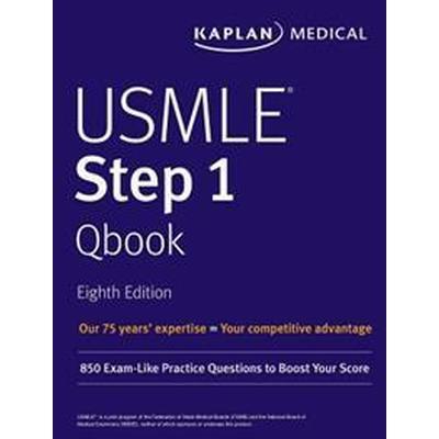 Kaplan USMLE Step 1 Qbook (Pocket, 2017)