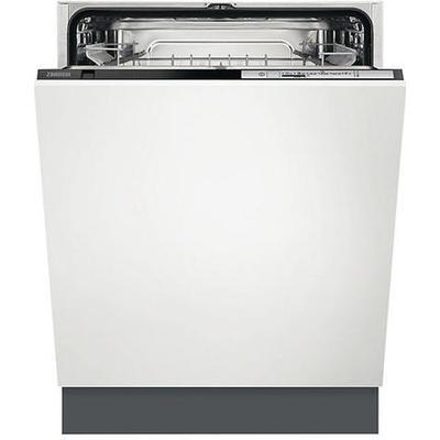 Zanussi ZDT22003FA Integrated