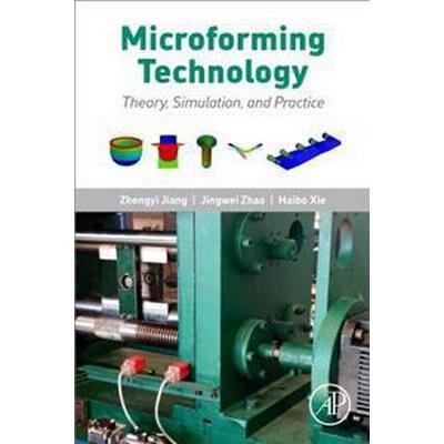 Microforming Technology (Häftad, 2017)