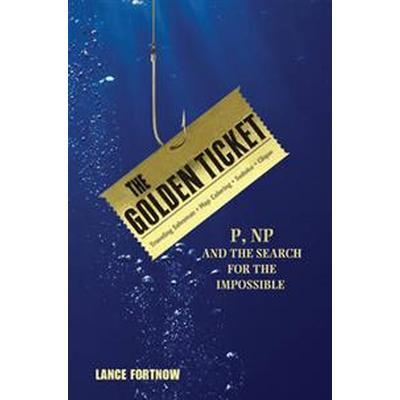 The Golden Ticket (Pocket, 2017)