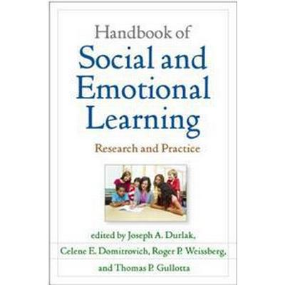 Handbook of Social and Emotional Learning: Research and Practice (Häftad, 2016)