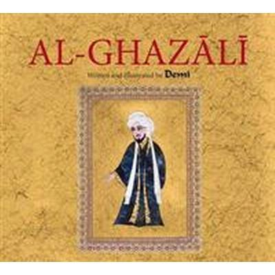Al-Ghazali (Inbunden, 2015)