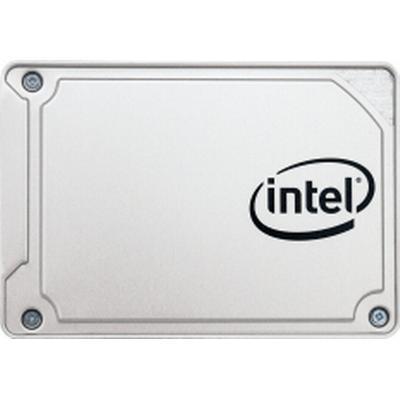 Intel Pro 5450s Series SSDSC2KF256G8X1 256GB