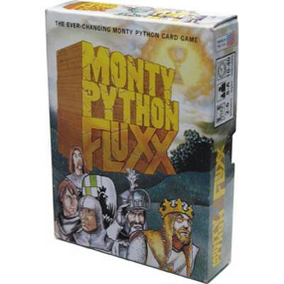 Pegasus Monty Python Fluxx