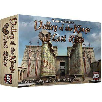 AEG Valley of the Kings: Last Rites