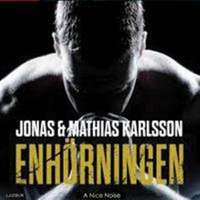Enhörningen (Ljudbok CD, 2016)