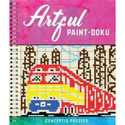 Artful Paint-Doku (Pocket, 2016)