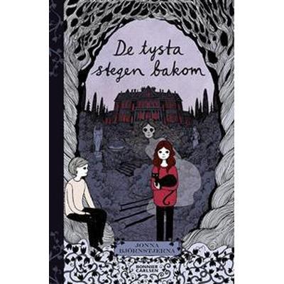 De tysta stegen bakom (E-bok, 2015)