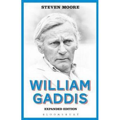 William Gaddis (Häftad, 2015)