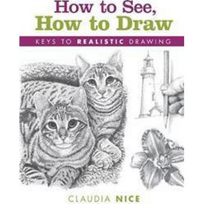 How to See, How to Draw (Pocket, 2016)