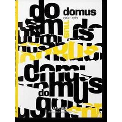 Domus 1960-1969 (Inbunden, 2016)