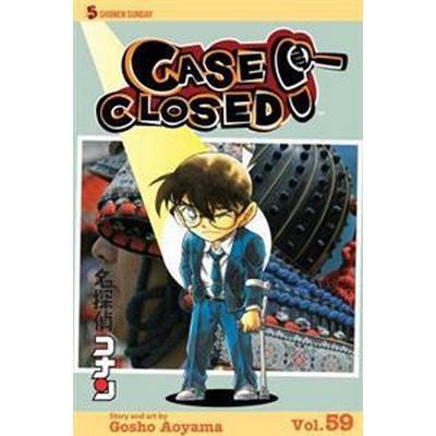 Case Closed 59 (Pocket, 2016)