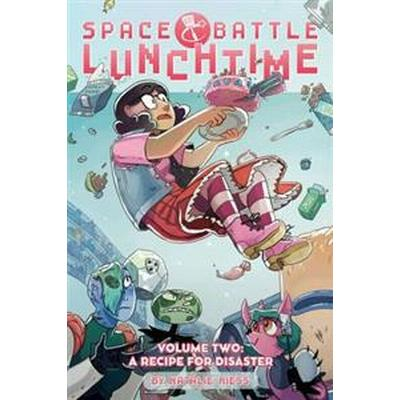 Space Battle Lunchtime 2 (Pocket, 2017)