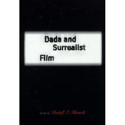 Dada and Surrealist Film (Häftad, 1996)