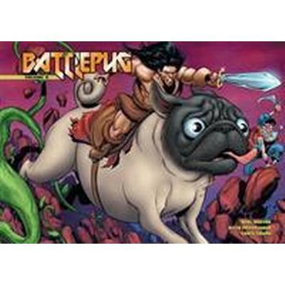 Battlepug 5 (Inbunden, 2016)