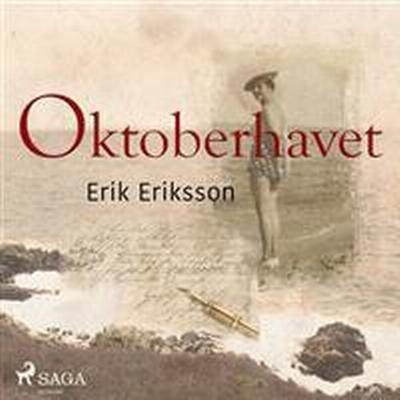 Oktoberhavet (Ljudbok nedladdning, 2017)