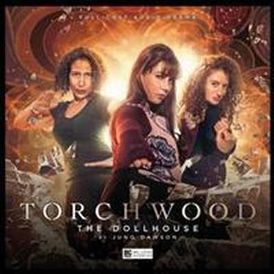 Torchwood: the doll house (Övrigt format, 2017)