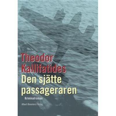 Den sjätte passageraren (E-bok, 2013)