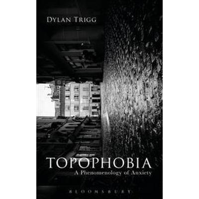Topophobia: A Phenomenology of Anxiety (Häftad, 2016)